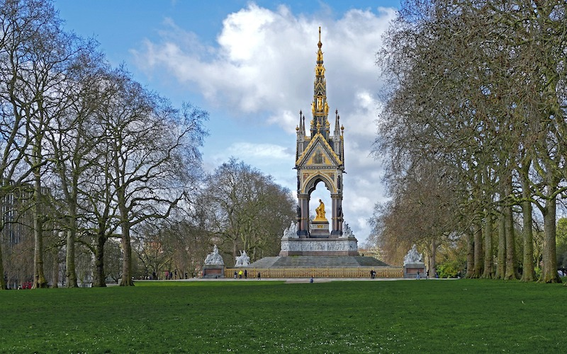 best dog walks in London