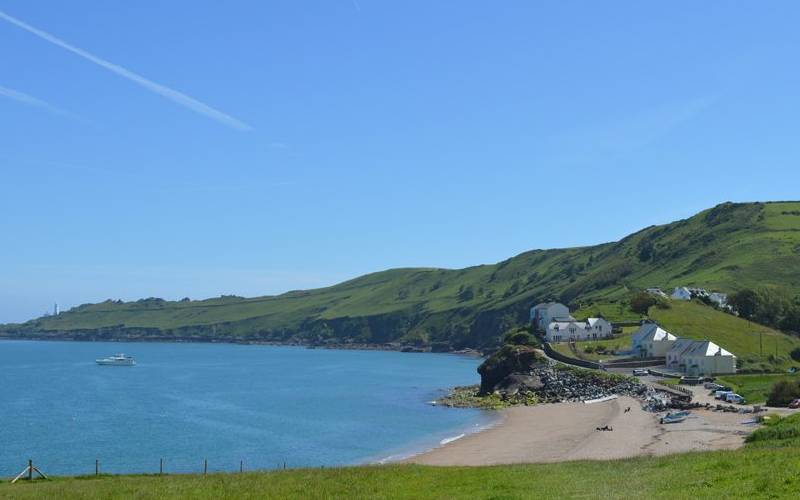 Beesands to Hallsands